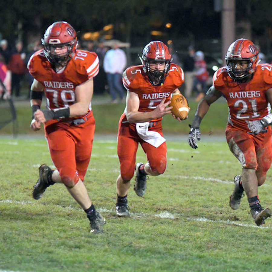 Bellefonte Plays for District Title; State High Faces Erie