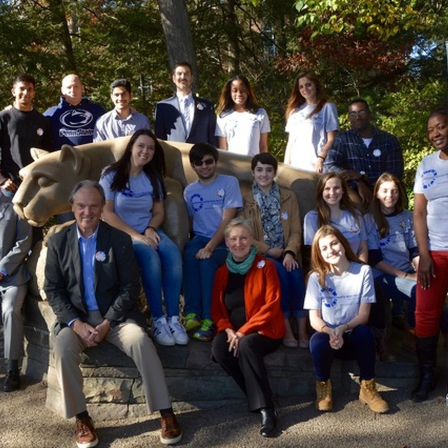 GEW Penn State Orchestrates Town and Gown Events for Entrepreneurs
