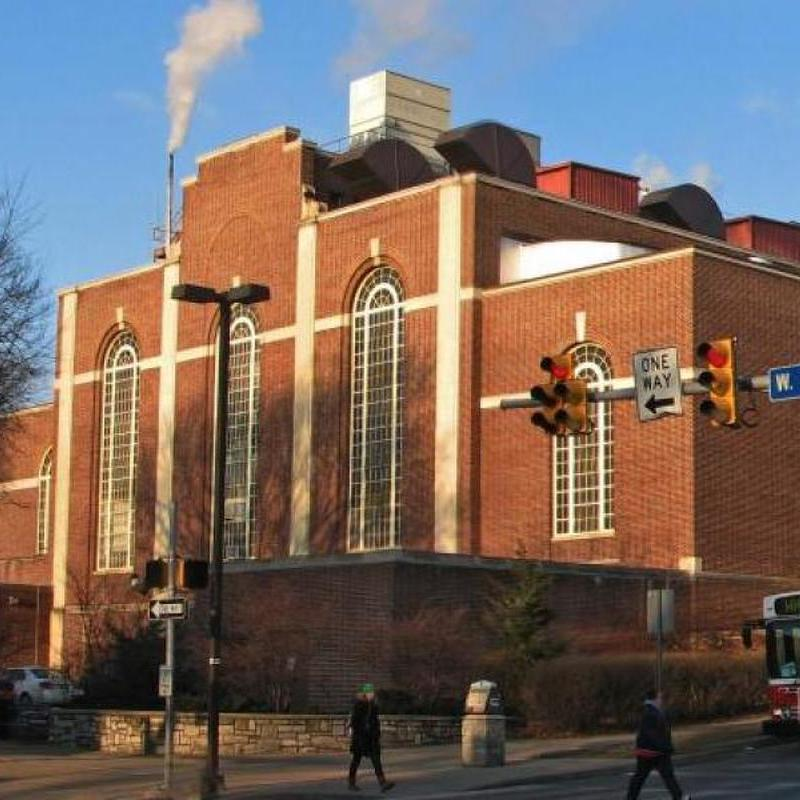 University Moves Forward with Plans for Steam and Chilled Water Plants