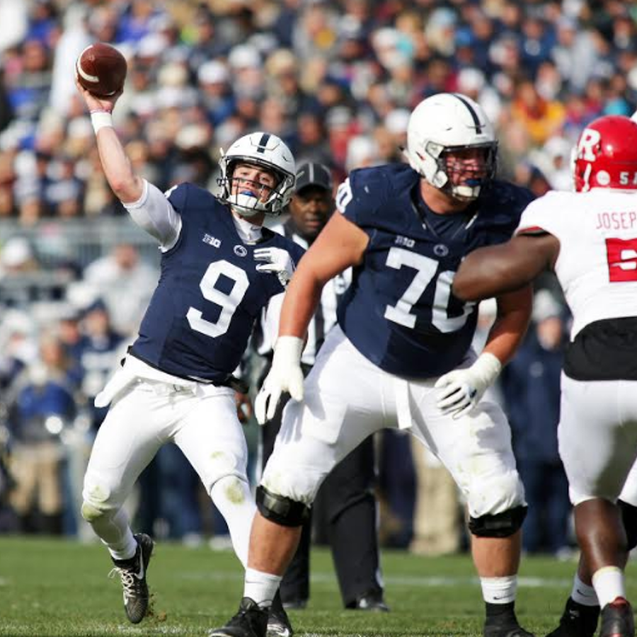Penn State Football: Don't Count Out McSorley Weighing Options, Barkley Playing In Bowl
