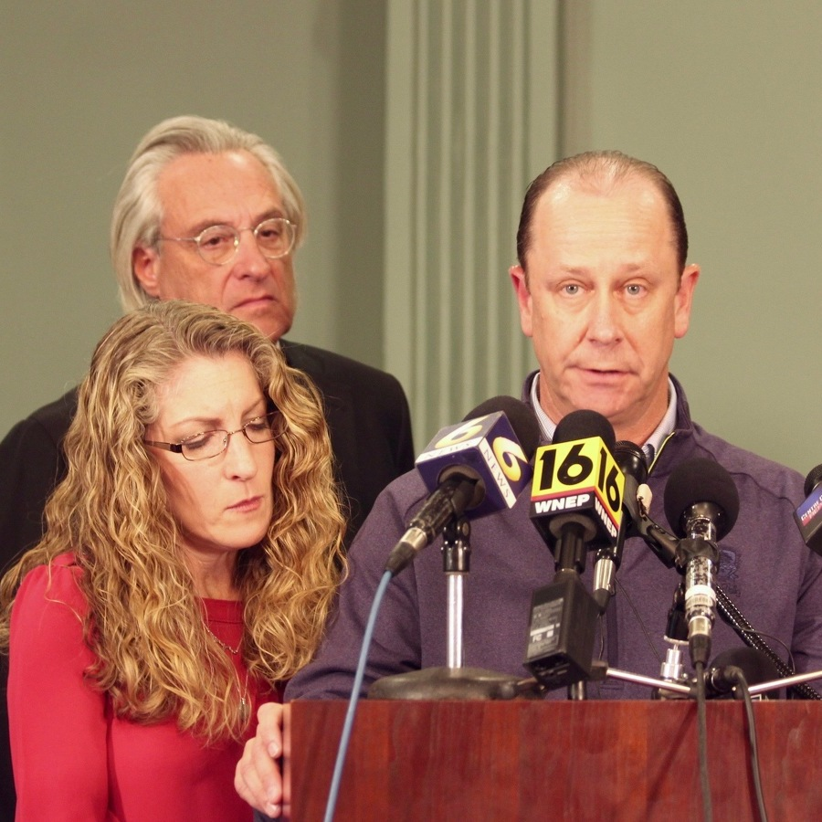 Jim Piazza Speaks Out As New Charges Filed in Beta Theta Pi Case