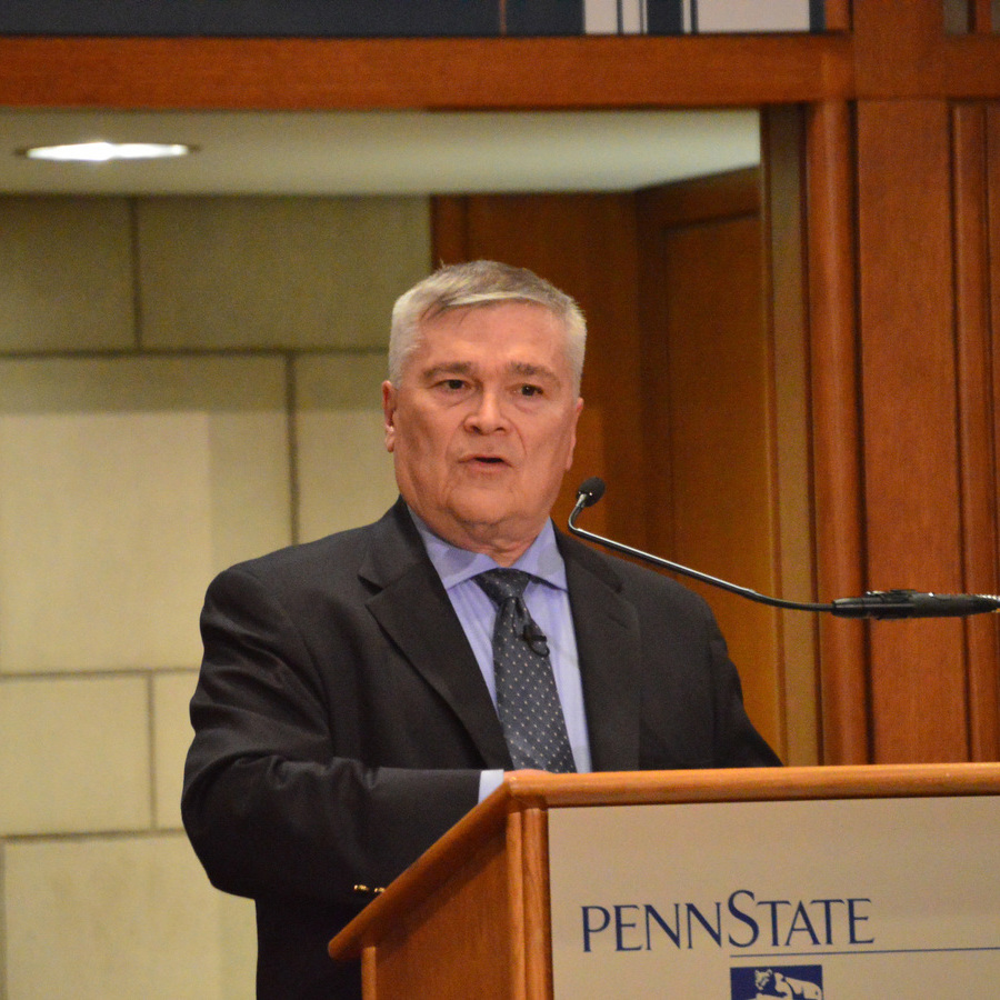 Barron to Chair National Economic Prosperity Commission