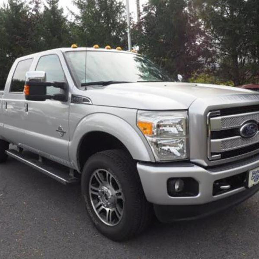 Police Investigating Theft of Truck from Dealership