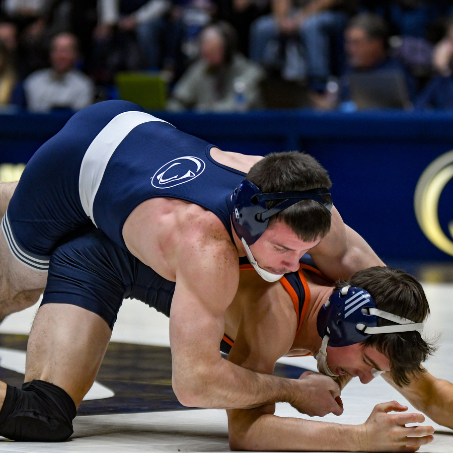 Penn State wrestlers off to another fast start