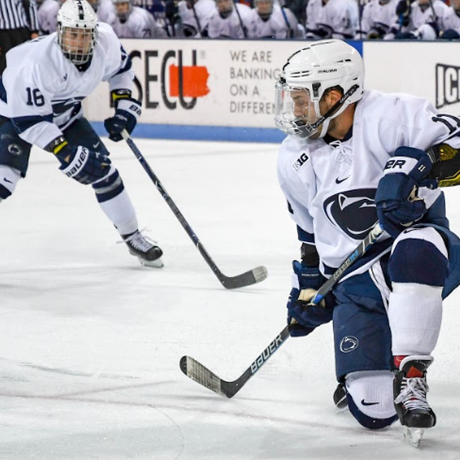 Penn State Hockey: Third Period Blows Nittany Lions Past ASU 7-0
