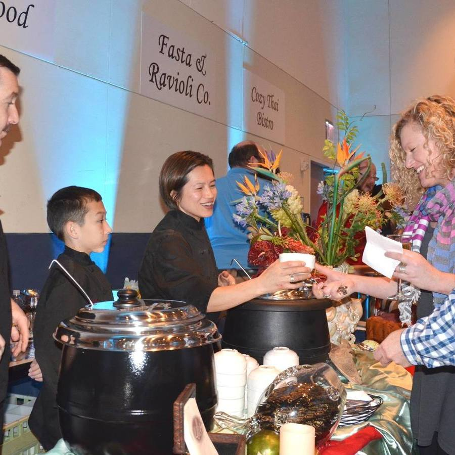 Taste of the Town to Offer Some of Area's Finest Food for a Good Cause