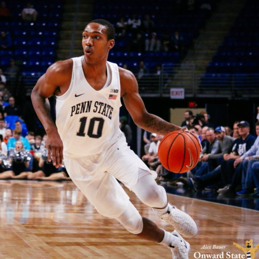 Penn State Basketball: No.16 Ranked Aggies Pull Away From Nittany Lions For 98-87 Win