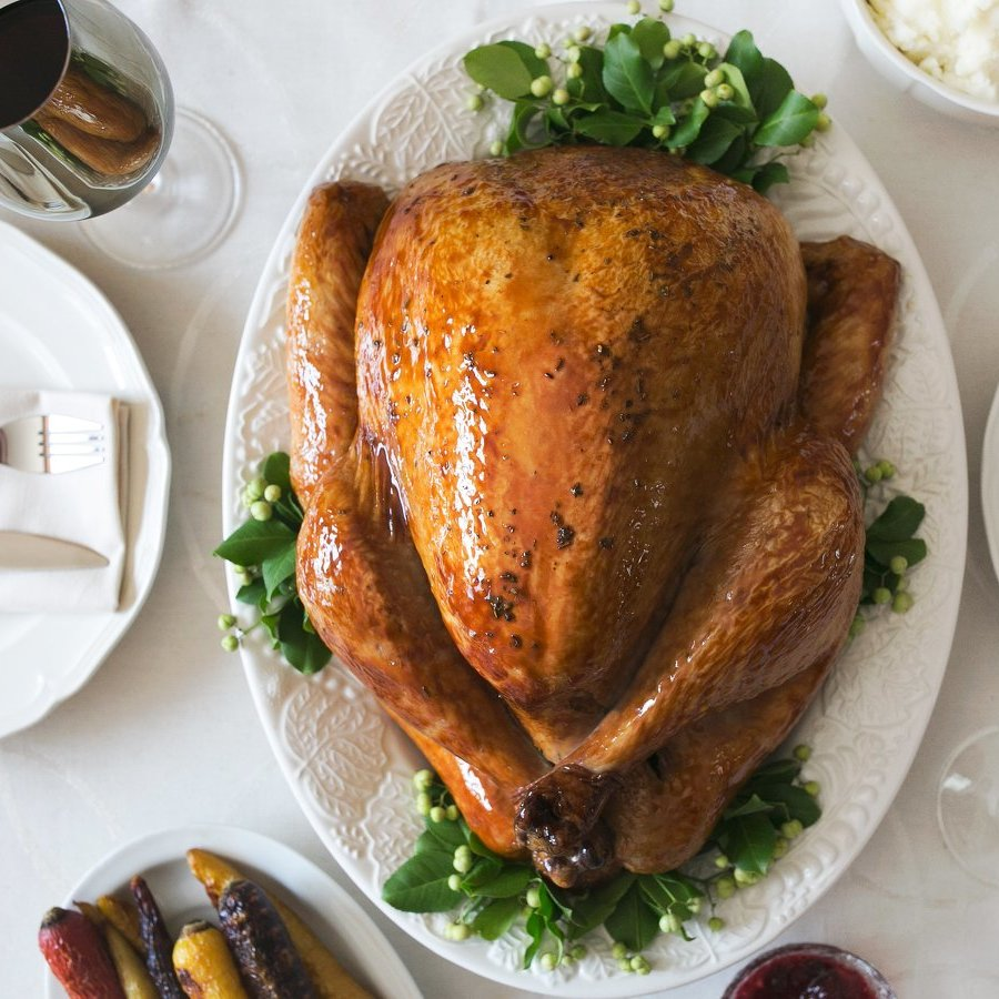 Food Safety Expert Offers Tips on Safe Handling of Thanksgiving Leftovers