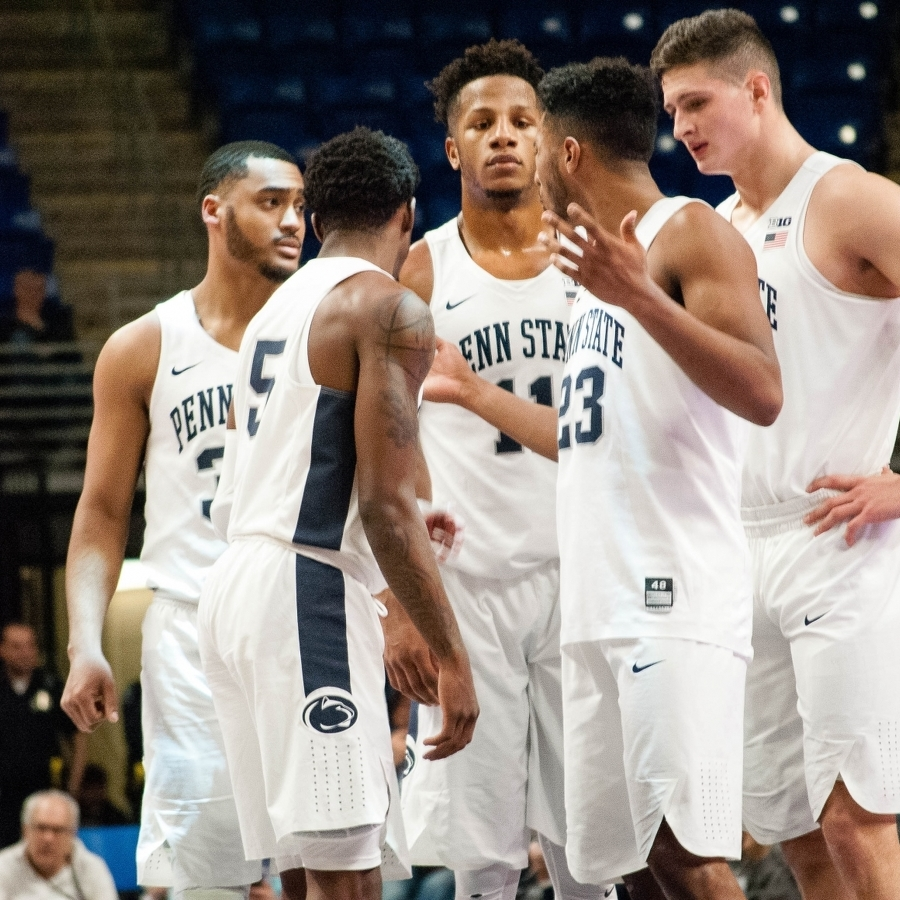 Penn State Basketball: Nittany Lions Dominate in Win Over Oral Roberts
