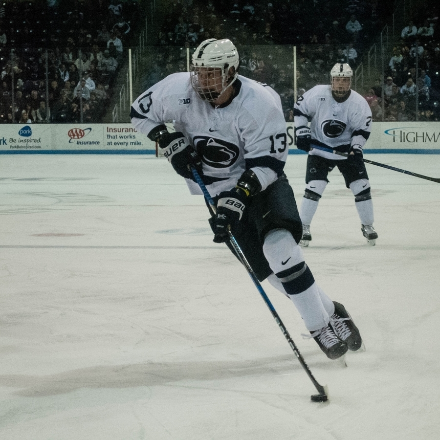 Penn State Hockey: Nittany Lions Drop Shootout to Michigan State