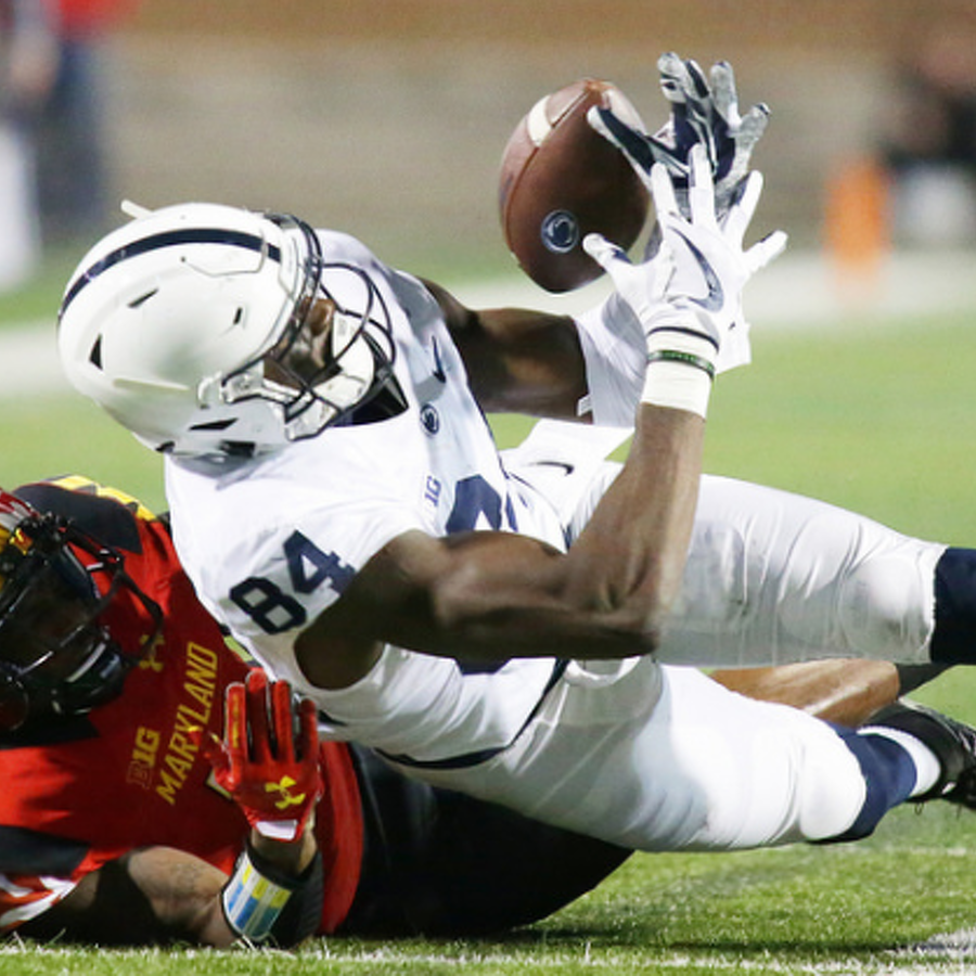 Penn State Football: Johnson Already Poised For Big 2018