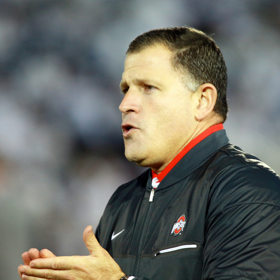Letter: Schiano Situation a Result of Penn State Trustees' Silence