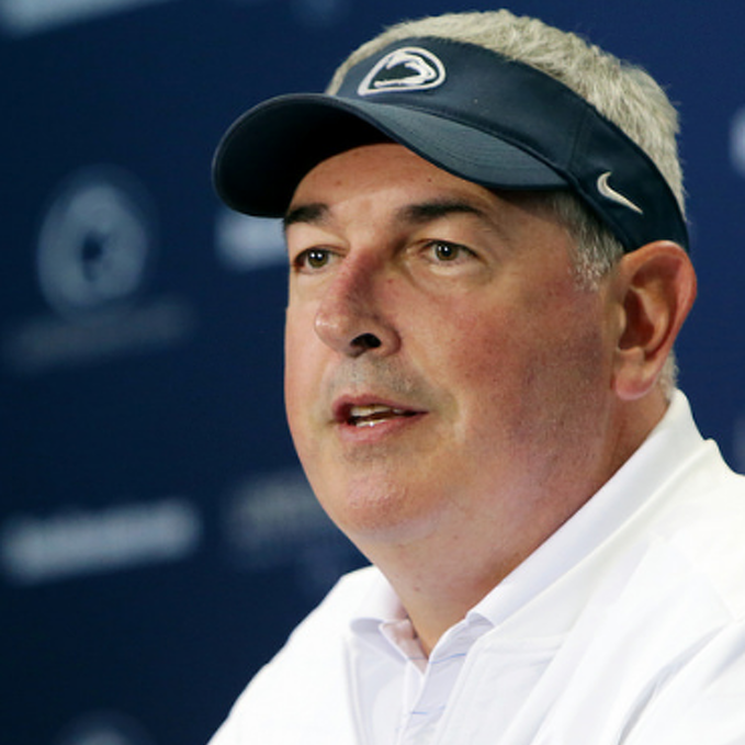Penn State Football: Joe Moorhead Won't Coach In Bowl Game