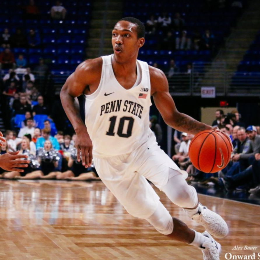 Penn State Basketball: Carr Scores 29 As Nittany Lions Fall 85-78 To NC State