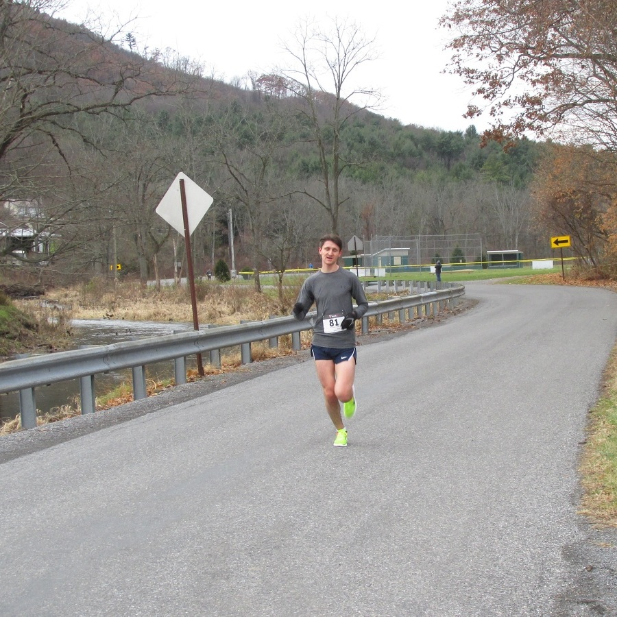 Spring Mills hosts annual Turkey Trot 5K Run
