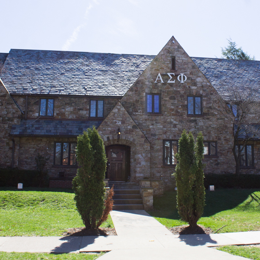 Alpha Sigma Phi Fraternity Charged with Furnishing Alcohol to Minors
