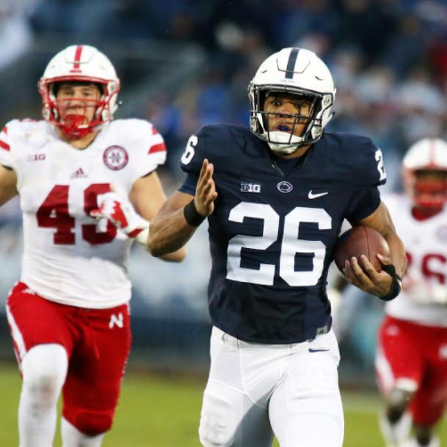 Penn State Football: Five Underrated Saquon Barkley Runs