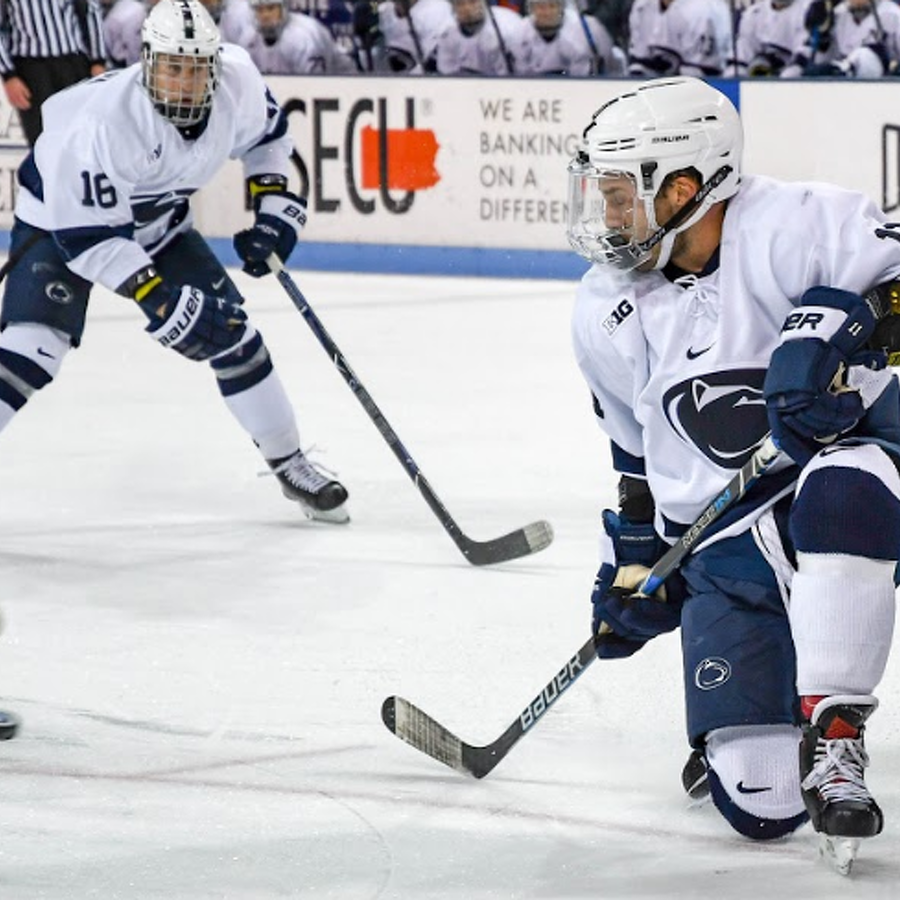 Penn State Hockey: Nittany Lions Blank No.11 Ohio State 4-0