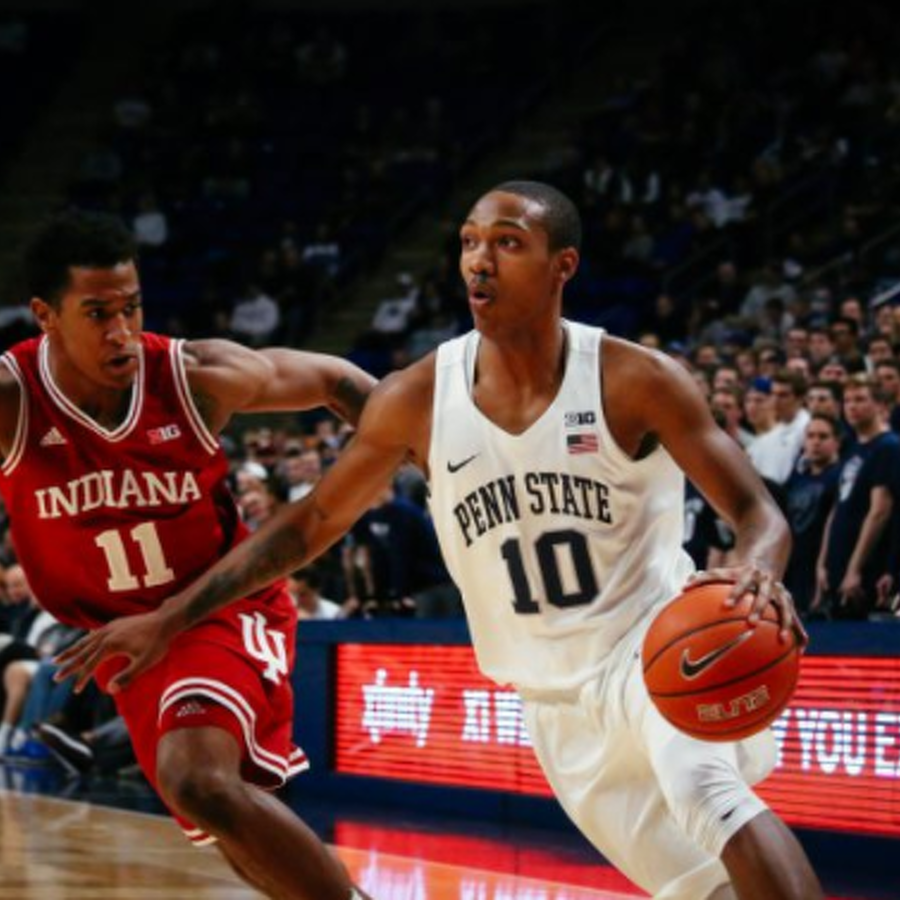 Penn State Basketball: Nittany Lions Fall 64-63 To Wisconsin