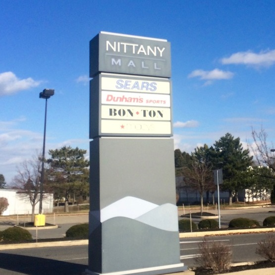 Citing Nittany Mall Potential, College Township Won't Opt Out of Casino Consideration