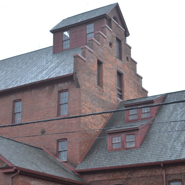 New Mill Owners Select Architects, Continue Work