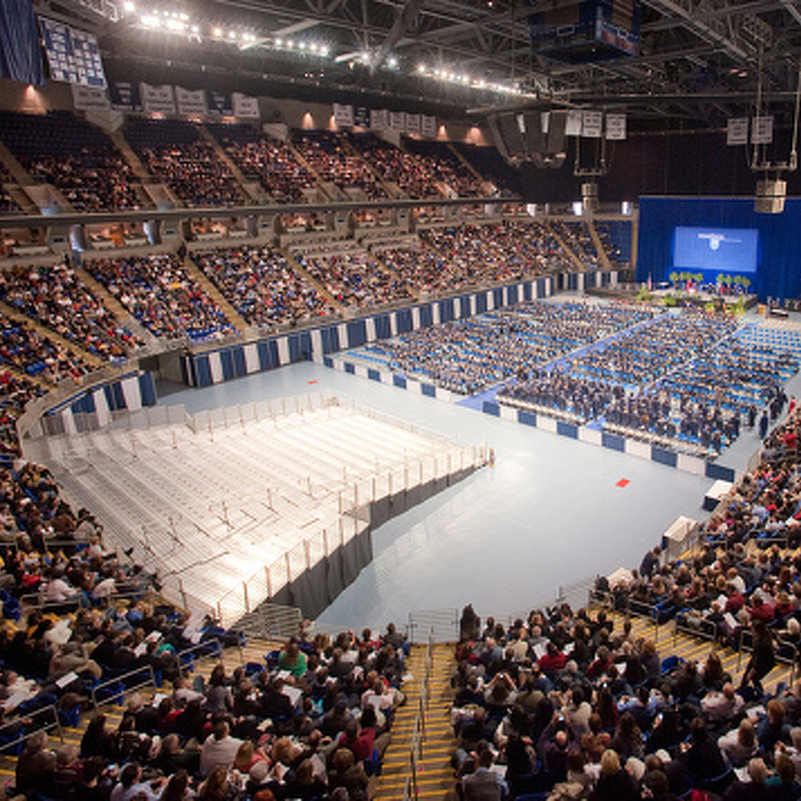 Penn State to Hold Fall Commencement Ceremonies