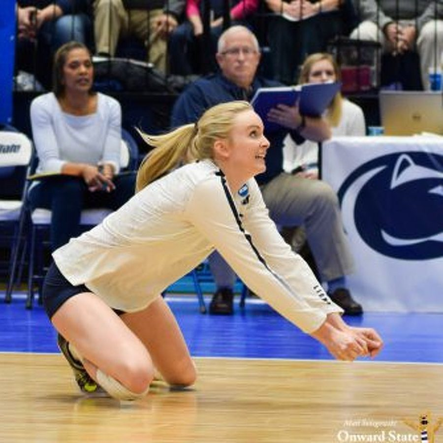 Penn State Women's Volleyball Falls to Nebraska in NCAA Semifinals