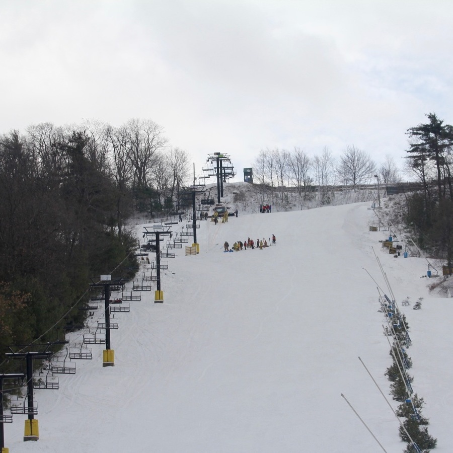 Minor Injuries Reported After Ski Lift Malfunction at Tussey Mountain