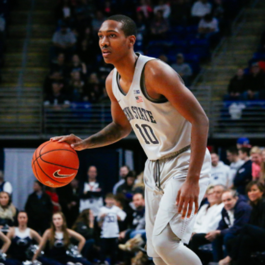 Penn State Basketball: Nittany Lions Improve To 10-3 With 80-65 Victory