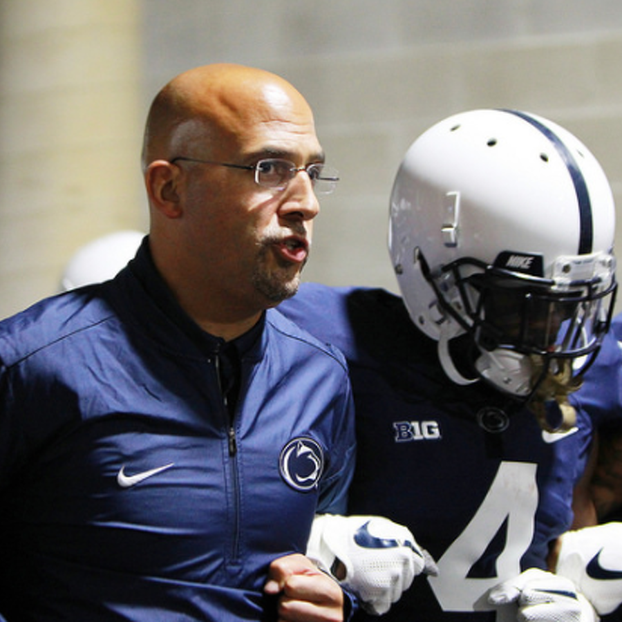 Penn State Football: Six Nittany Lions Set To Enroll Early