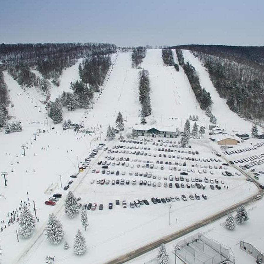 Tussey Mountain Ready to Reopen