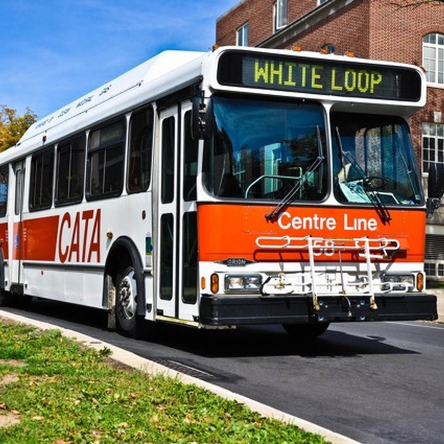 CATA Offers Expanded Service for First Night State College