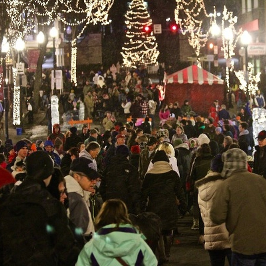 Shows, Activities and More to Highlight First Night State College on New Year's Eve