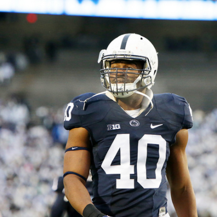 Penn State Football: Parsons At Linebacker, What He Should Know