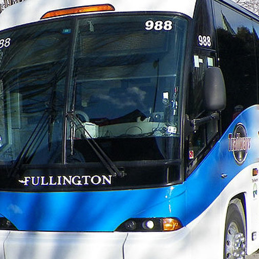 Fullington Auto Bus Once Again Fully Family-Owned