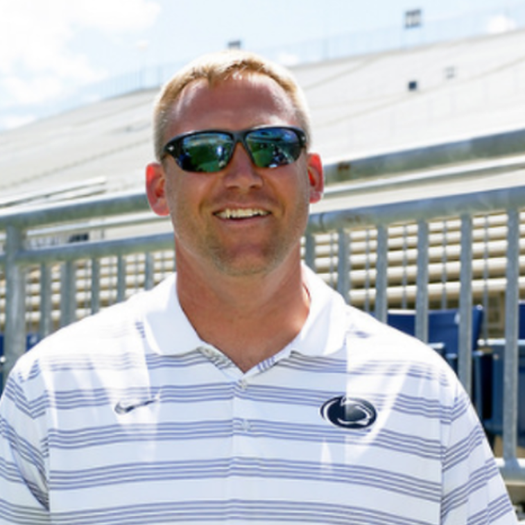 Penn State Football: Rahne Ready To Embrace Long Awaited Role