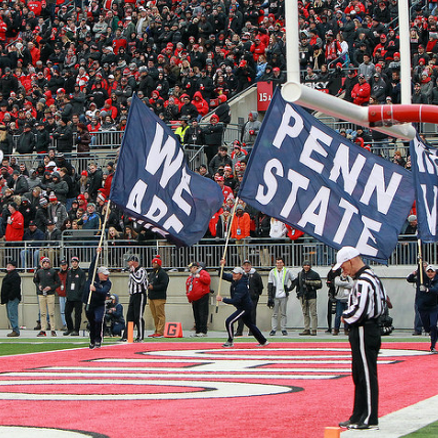 Penn State Football: Previewing The Opponent: Washington