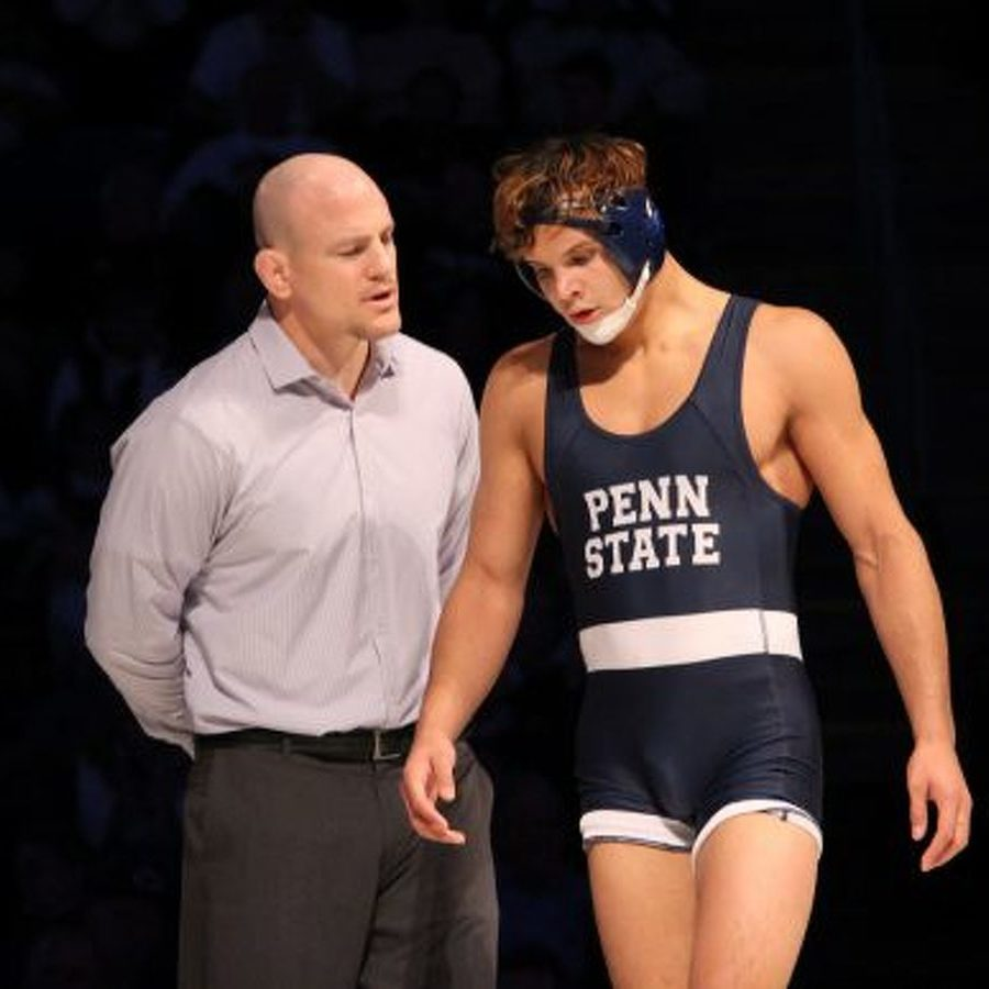 Penn State Wrestling Reclaims Southern Scuffle Title with Six Champs