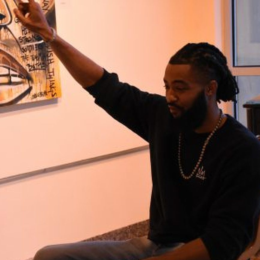 'This Is Unacceptable': Penn State Football Alum and Teacher Aaron Maybin Raises Money, Awareness for Baltimore Schools Lacking Heat