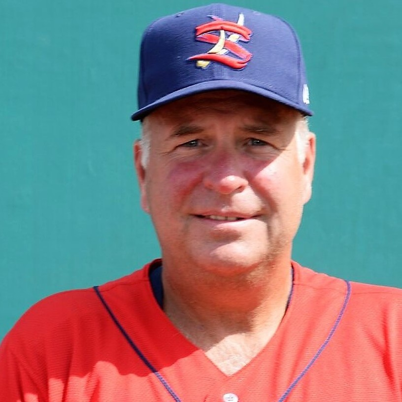 Kruzel to Return as Spikes Manager