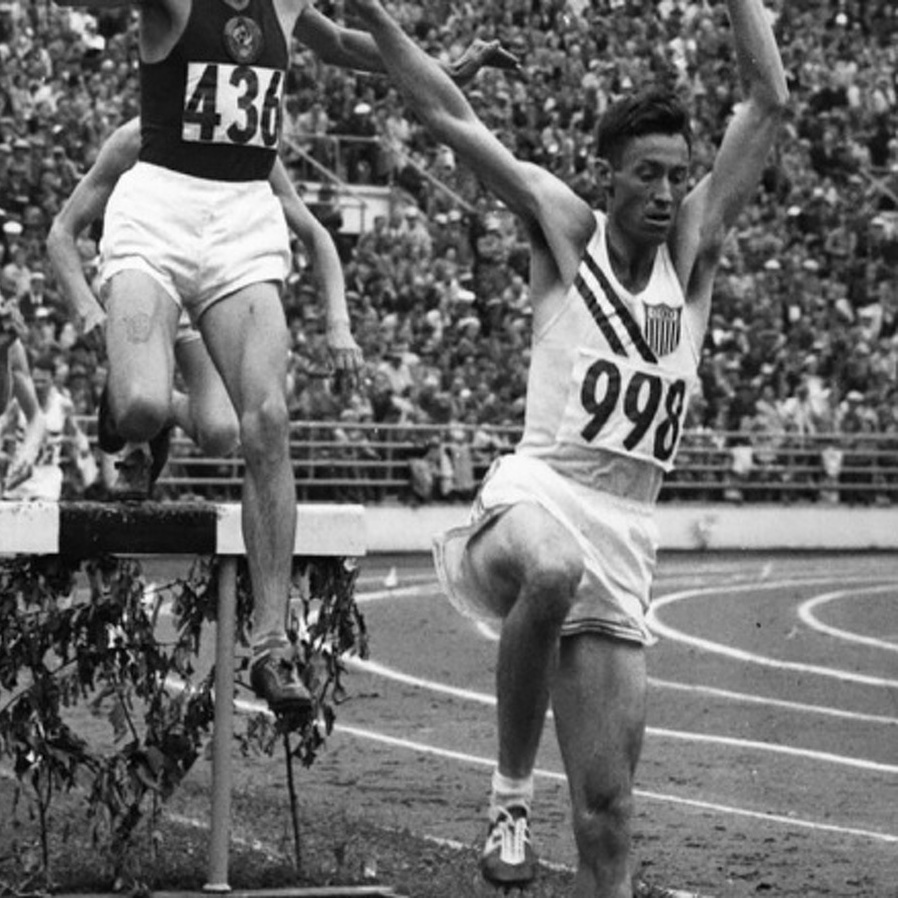 Penn State Track Legend and Olympic Champion Horace Ashenfelter Dies at 94