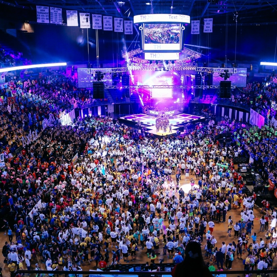 How Fraternity Suspensions Will Affect THON