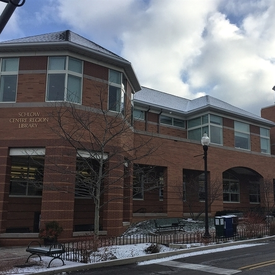Schlow Library Set to Reopen