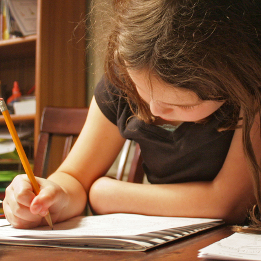 School Board Discusses Changes to Homework, Recess Policies