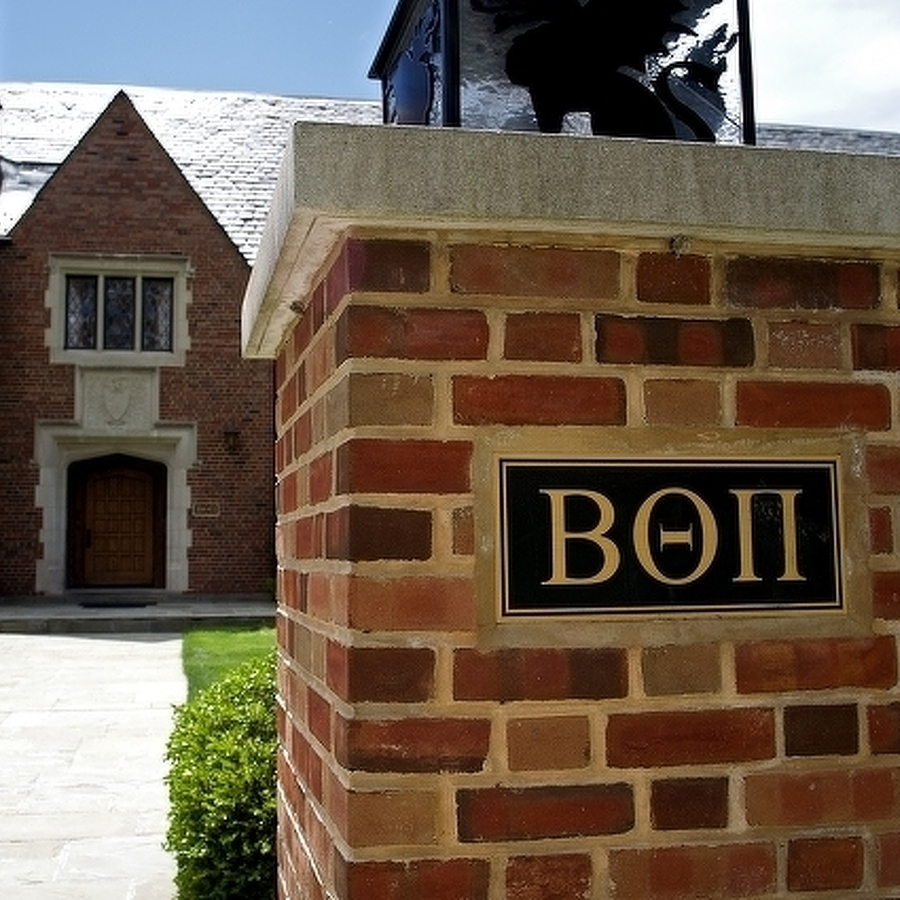 Beta Theta Pi Asks for Stay in Alum's Lawsuit