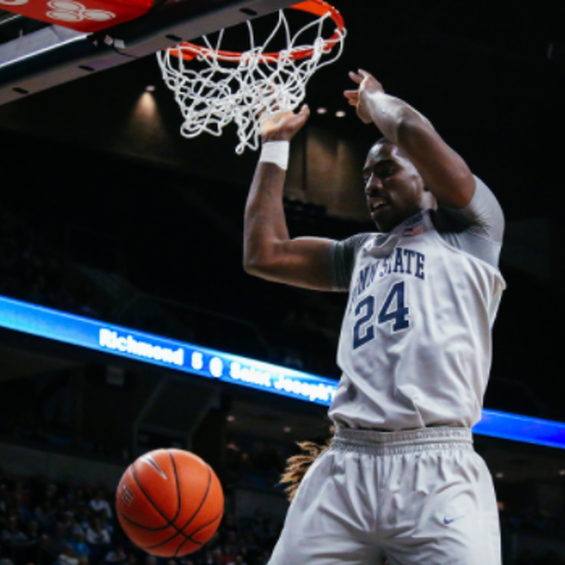 Penn State Basketball: Nittany Lions Fall 74-70 To Indiana