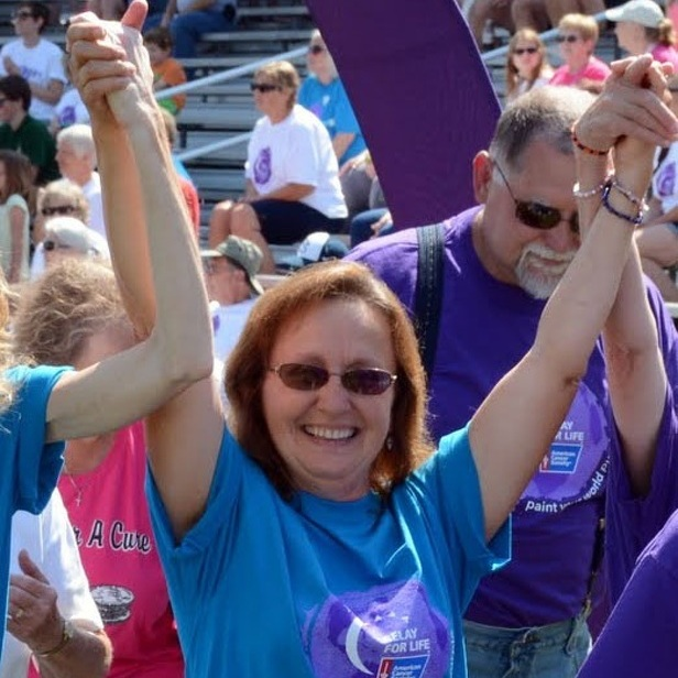 Staying strong during chemo: Keeping active, having a solid support system make a difference