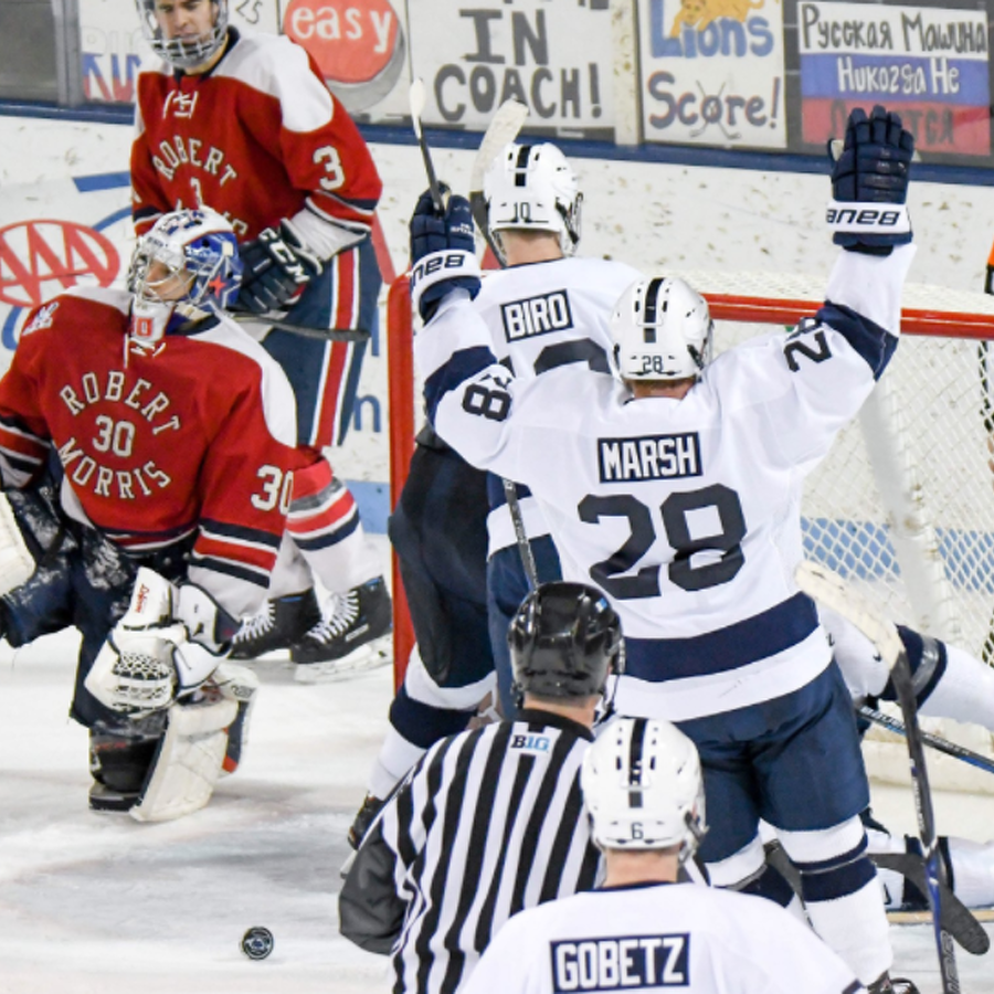 Penn State Hockey: Big Ten Tournament Ticketing Information