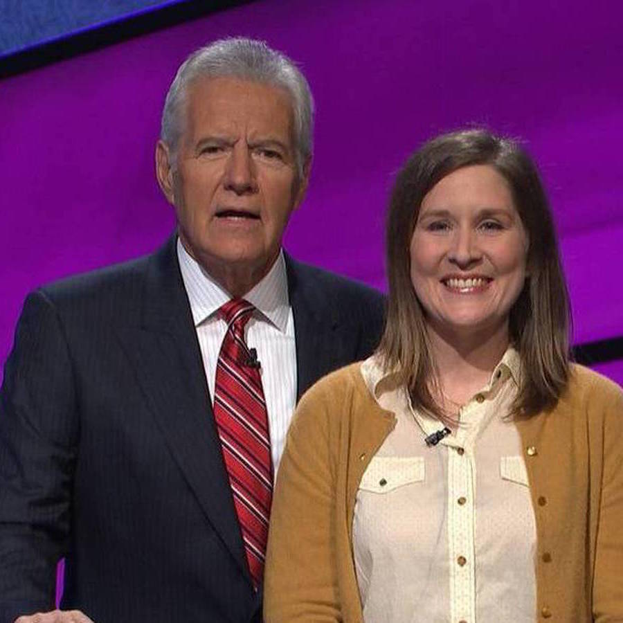 State College Resident to Appear on 'Jeopardy'