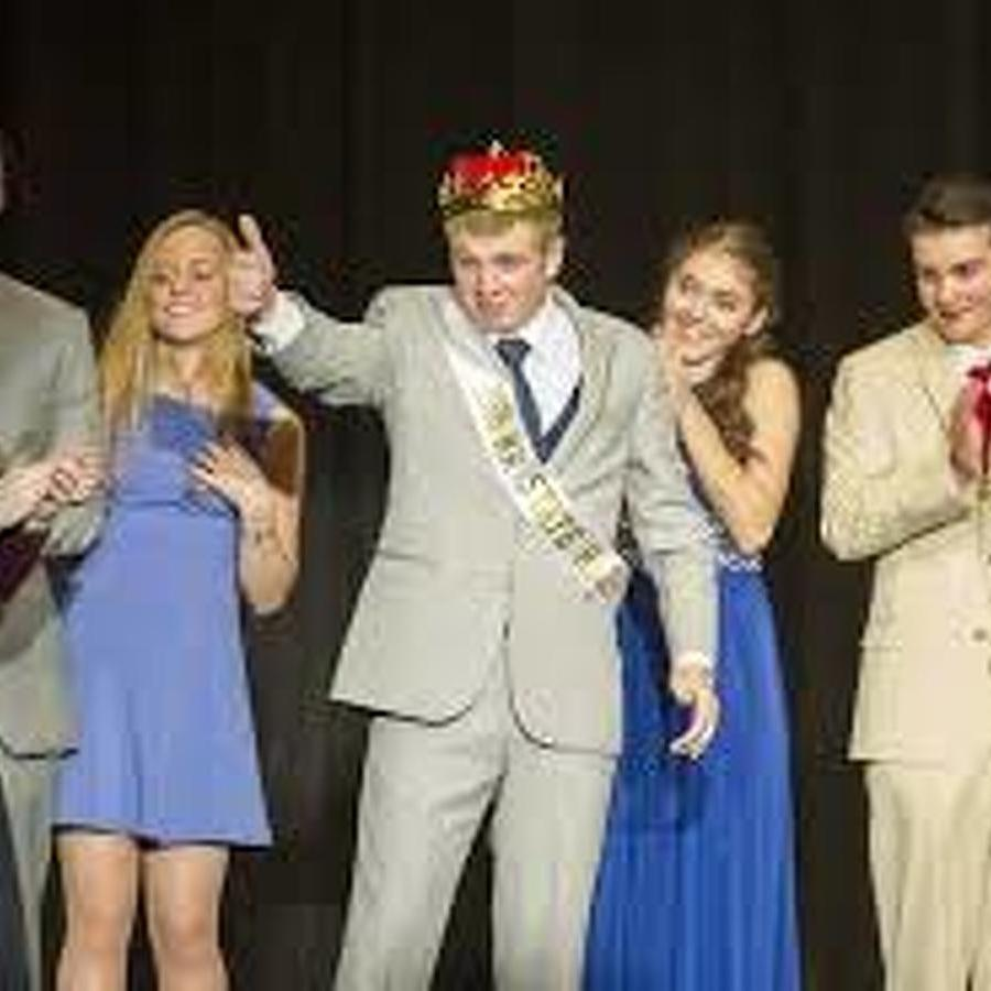 DECA to choose Mr. and Miss State High